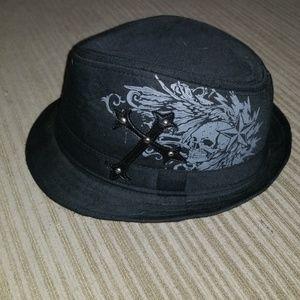 Other - Black fedora